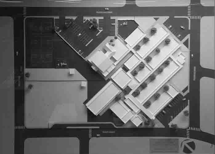 Las Vegas Architect